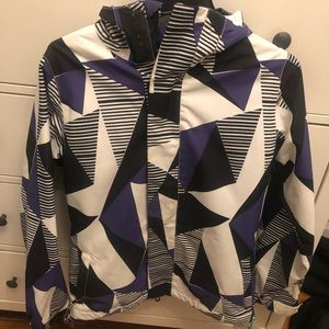 Empyre snowboarding jacket